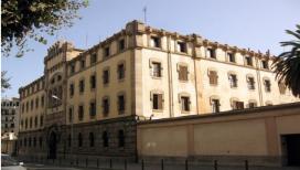 La presó Model de Barcelona, que es desmantellarà al llarg de 2017. Font: Wikimedia