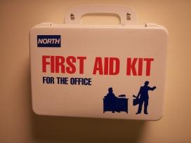 Primers auxilis. Font: Daquella manera (Flickr)