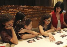 Programa Etcètera de l'Ajuntament de Granollers que forma part de la iniciativa EDUCACIÓ360