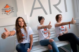 Projecte ARI. Font: Pàgina de Facebook del Projecte ARI