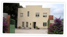 Centre del Projecte Home a Montgat