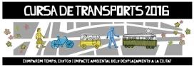 L'Associació organitza 5 curses de transport durant la Setmana de la Mobilitat Sostenible (imatge:transportpublic.org)