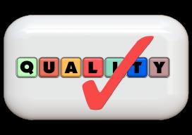 ICONG organitza un curs de formació bàsica en qualitat. Font: Pixabay