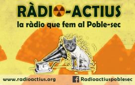 Imatge de difusió de Ràdio-actius