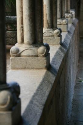 Detall d'una església Font: Ramiro Sanchez Crespo en flickr