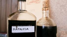 Fira de la Ratafia de l'Anoia (11 i 12 de novembre, Igualada)