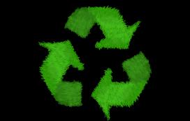 Reciclar, a més de reduir i reaprofitar