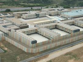 Centre penitenciari Puig de les Basses a Figueres - Foto: Wikimedia