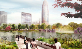 Formació tècnica amb EcoUnion sobre renaturalització de la ciutat (imatge: ecounion)