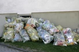 Evitar generar residus, un dels consells proposats al llistat. Font: Wikimedia