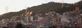 El barri de Roquetes