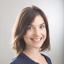 Rosie McLeod.    Font:NPC