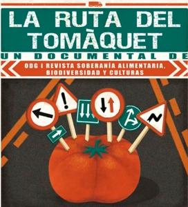 La producció de tomàquet a Catalunya ha disminuït un 40% en només 7 anys. Font: ODG