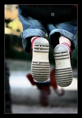 Sabates d'un nen_(Lolita) • 8_Flickr
