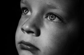 L'objectiu de la campanya és aprovar una Llei per acabar amb la violència contra la infància.