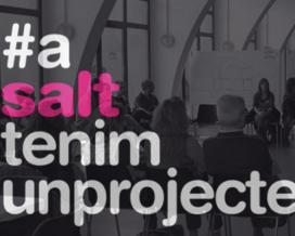 Projecte Salt
