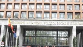 Ministeri de Sanitat, Serveis Socials i Igualtat