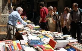 Diada de la Cultura Popular i Tradicional de Lleida (23 d'abril).