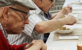 Menjar de manera saludable i equilibrada