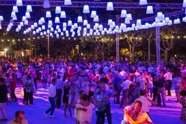 Les Santes, Festa Major de Mataró (del 19 al 29 de Juliol)