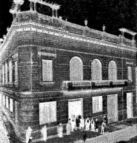 La propera trobada pel mapatge col·lectiu tindrà lloc a Sants-Montjuïc.