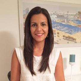 Sara Bujalance, directora de prevenció de l'ACAB