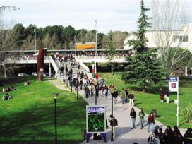 Campus UAB Bellaterra