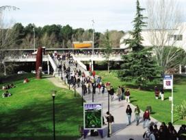 Universitat Autònoma de Barcelona (Font: flickr.com)