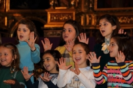 Schola Cantorum d'Algemesí