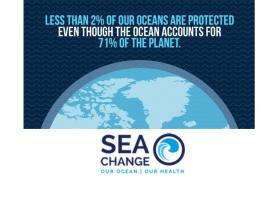 Un consorci amb 9 centres de recerca marina i 5 entitats ambientals impulsa el projecte Sea Change (imatge:seachange.eu)