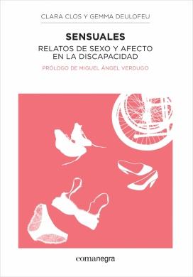 Sensuales - Clara Clos i Gemma Deulofeu