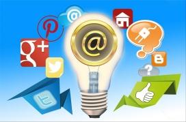 Idees xarxes socials