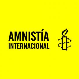El logotip d'Amnistia Internacional