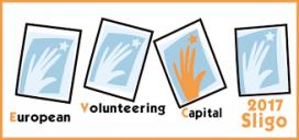 Sligo, Capital Europea del Voluntariat 2017. Font: Sligo County Council