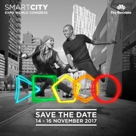Convocatòria dels premis de l'Smart City Expo World Congress!