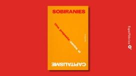 Llibre 'Sobiranies. Una proposta contra el capitalisme'