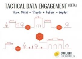 Guia sobre com fomentar la participació ciutadana en les polítiques de dades obertes