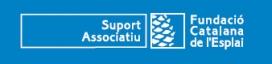 Logo de Suport Associatiu