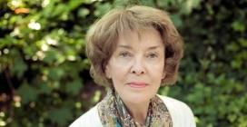 Susan George, presidenta del TNI.