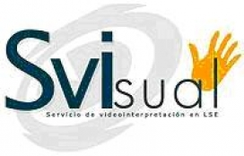 Logo Svisual