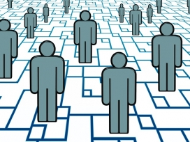 Network. Font: http://pixabay.com/en/system-network-news-personal-63768/