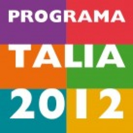 Logotip Talia 2012
