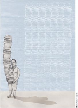 Taula de dones, turisme i treball: justícia al sector hoteler (imatge: Vilamon)