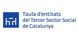 Logo Taula Tercer Sector Social