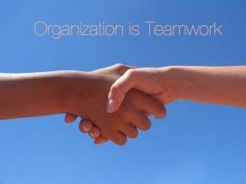 Teamwork. Font: Twentyfour Students (Flickr)