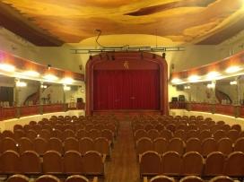 El Foment Cultural i Artístic de Molins de Rei acollirà un acte conjunt pel Dia Mundial del Teatre 2017.
