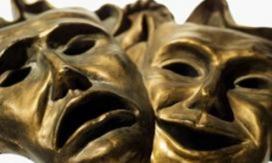 Màscares de teatre