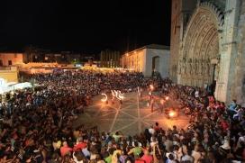 Festival Terra de Trobadors (8, 9, 10 i 11 de setembre, Castelló d'Empúries).