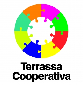 Logotip de Terrassa Cooperativa / Foto: Terrassa Cooperativa