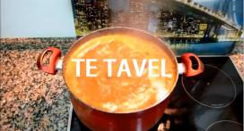 Te Tavel - Rromani ´Chib Skòla
